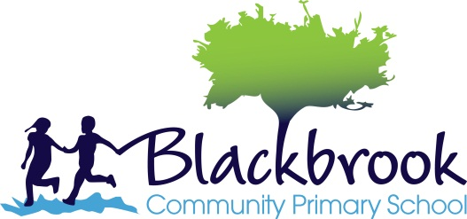 Blackbrook Community Primary School