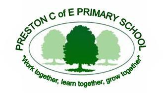 Preston C of E Primary School