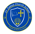 St James Church School Nursery