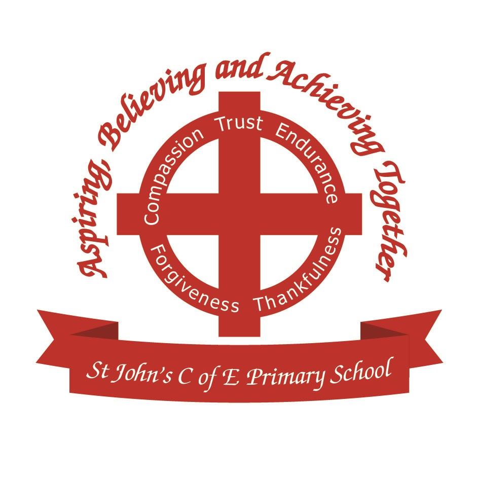 St. John's Church of England VA Primary School