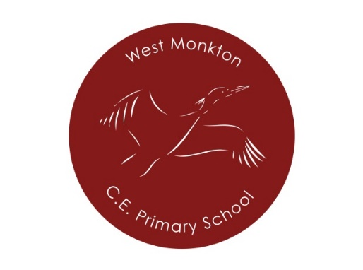 West Monkton C of E Primary School