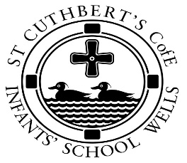 St Cuthbert's C of E Academy