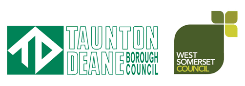 Taunton Deane Borough Council / West Somerset Council