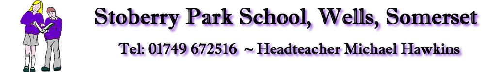 Stoberry Park School