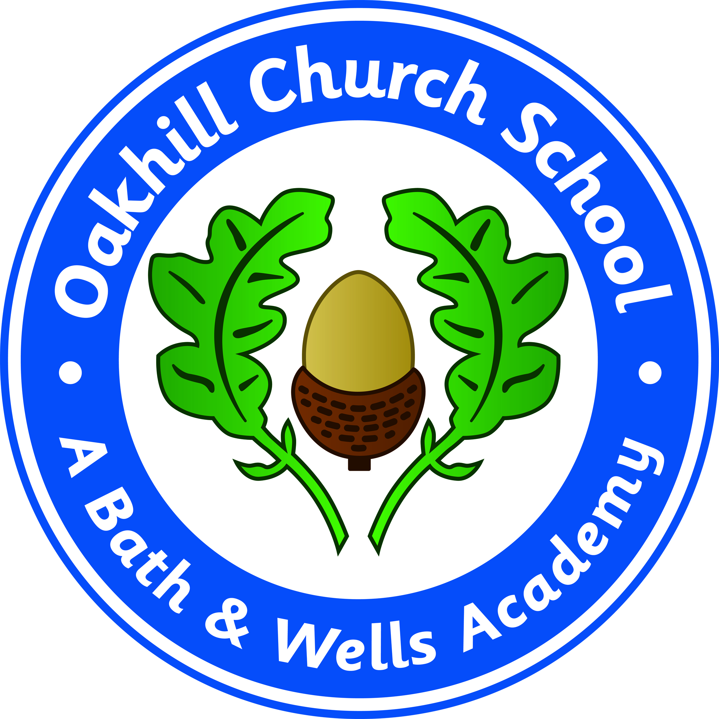 Oakhill Church School