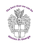 Hinton St George CE First School