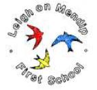 Leigh on Mendip First School
