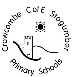 CROWCOMBE VA & STOGUMBER VC CHURCH OF ENGLAND FEDERATED PRIMARY SCHOOLS