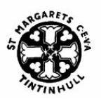 St Margaret's CEVA Primary School