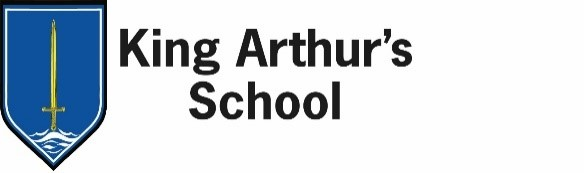 King Arthur's School