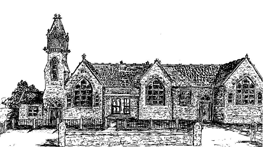 Box Church of England Primary School