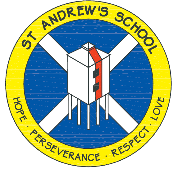 St Andrew's Church of England Junior School