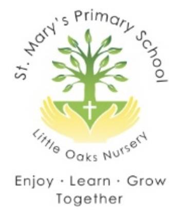 St Mary's C of E Primary School & Little Oaks Nursery