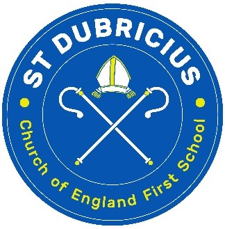 St Dubricius Church of England First School