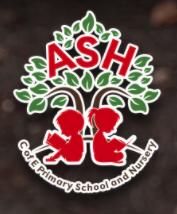 Ash C E V C Primary School
