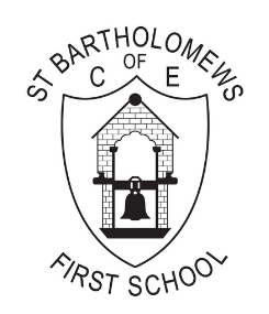 St Bartholomew's C of E First School