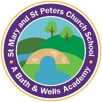 St Mary's and St Peter's Church School